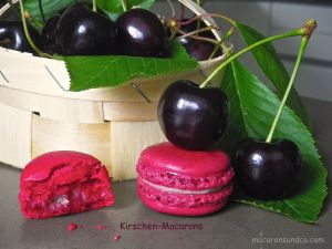 Macarons cerise IMGP7404