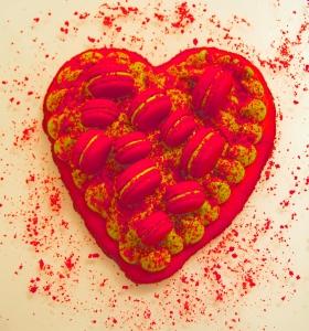 Coeur Macaron IMG_2090