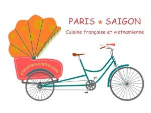 PARIS SAIGON FR