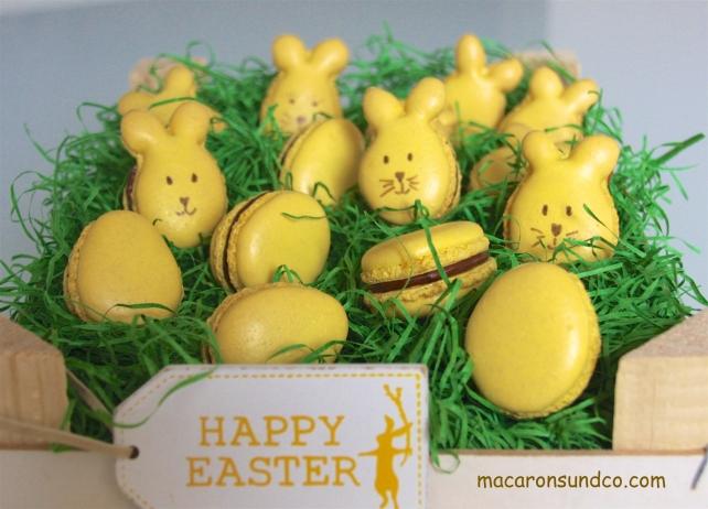 Frohe Ostern 🐣 Joyeuses Pâques🐣